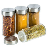 20 Jar Rotating Spice Rack (Round)