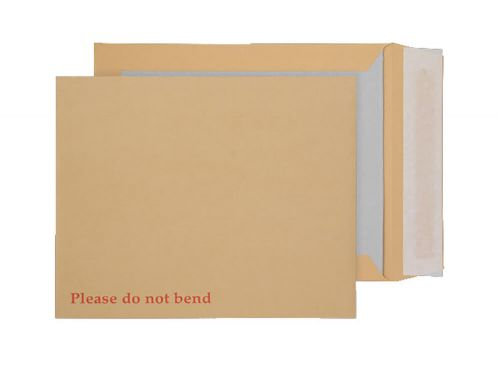 Cardboard Envelope A4 (10 Pack)