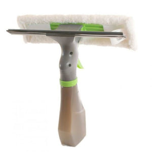 3 in 1 Window Squeegee and Washing Tool
