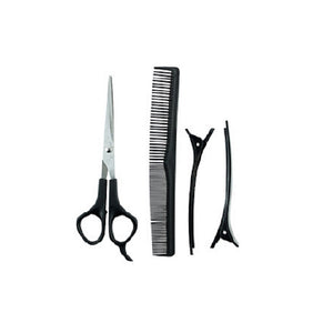 4 Piece Hairdressing Kit