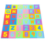 ABC Play Mat Large Size