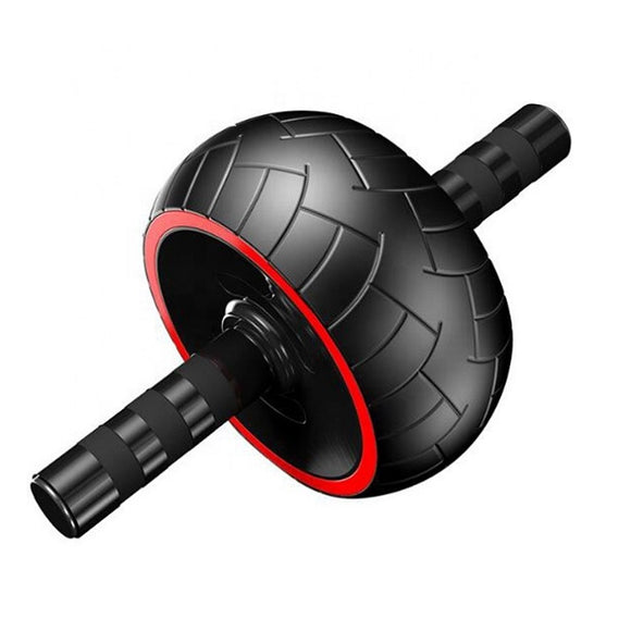ABA Exercise Fat Roller Wheel