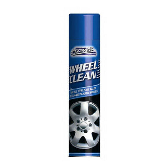 CarPride Alloy Wheel Cleaner -300ml