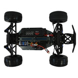 Battle Ax RC Electric Car (Red)