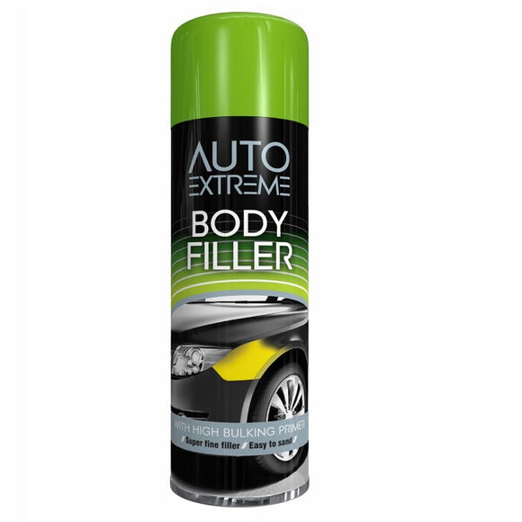 Auto Extreme Car Body Filler Spray - 300ml