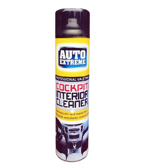 Auto Extreme Cockpit Interior Cleaner - 650ml