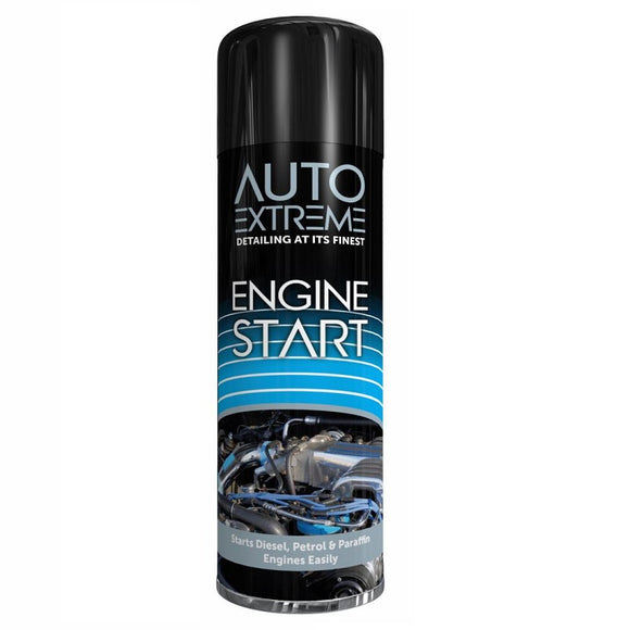 Auto Extreme Engine Start - 300ml