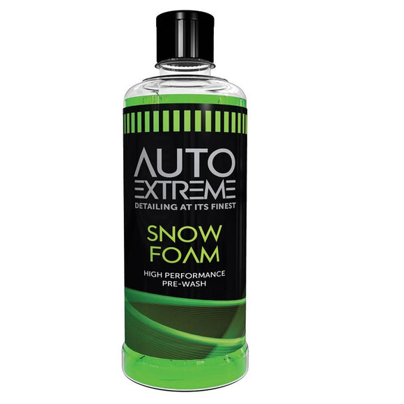 Auto Extreme Snow Foam - 800ml