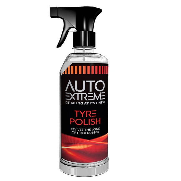 Auto Extreme Tyre Polish - 720ml