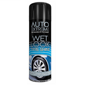 Auto Extreme Wet Look Tyre Shine - 300m