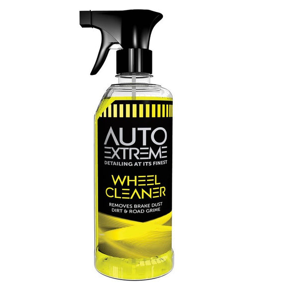 Auto Extreme Wheel Cleaner - 720ml