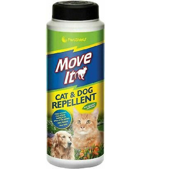 Cat & Dog Repellant - 240g