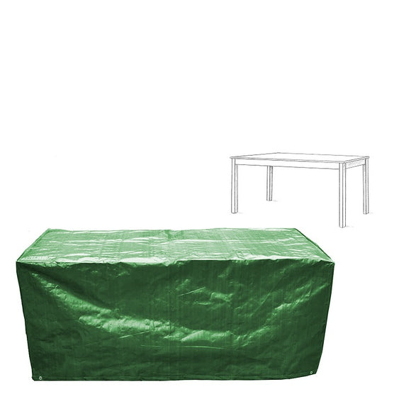 Extra-Large Rectangular Table Cover