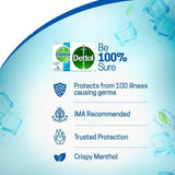 1x DETTOL Original Soap Bar (100grams)