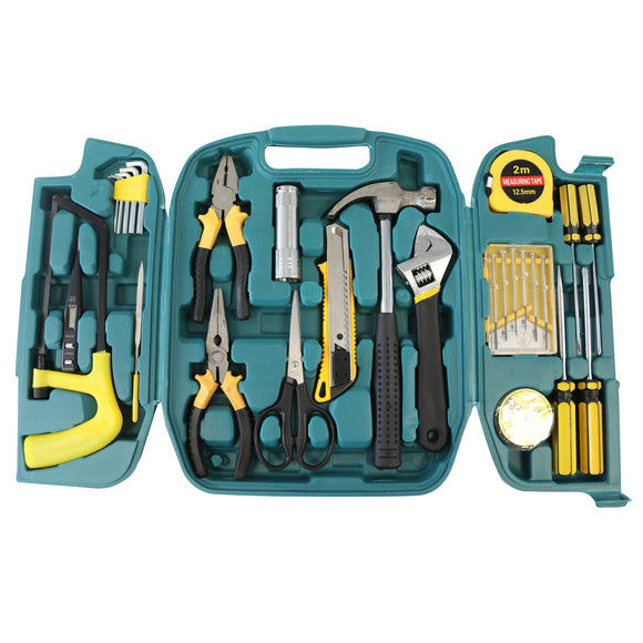 27 Piece DIY Toolkit