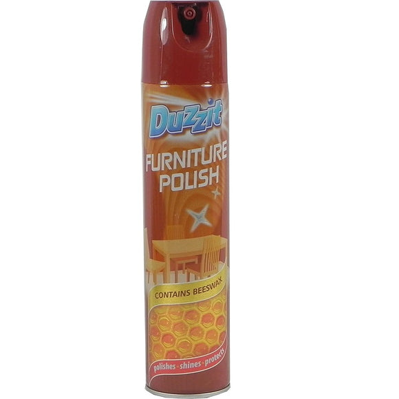 Duzzit Furniture Polish - 300ml