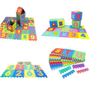 Educational Play Mat Bundle (Save 20%)