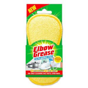 Elbow Grease Scrubbing Pad 1PK
