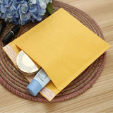 50 Pack - Gold Envelopes A5 Bubble - 80GSM
