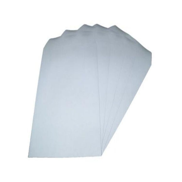 White A4 Envelopes 50pcs