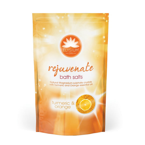 Elysium Spa Epsom Salts Rejuvenate 1KG