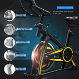 Exercise Cardio Fitness Bike