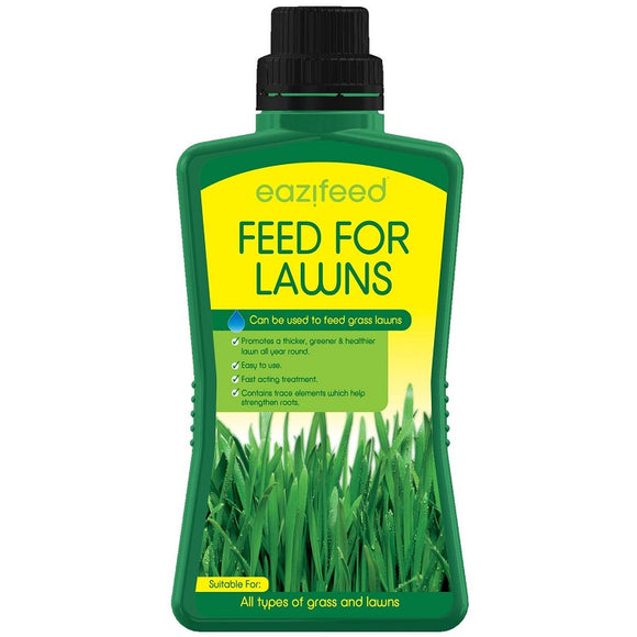 Eaz!feed Feed For Lawns