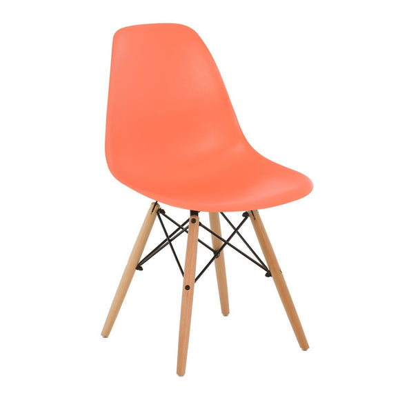 Eiffel Chair (Orange)