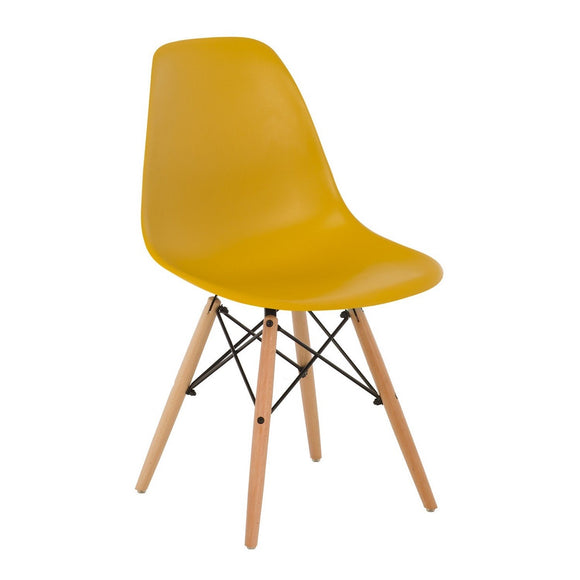 Eiffel Chair (Yellow)