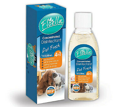 Floella Pet Fresh 150ml