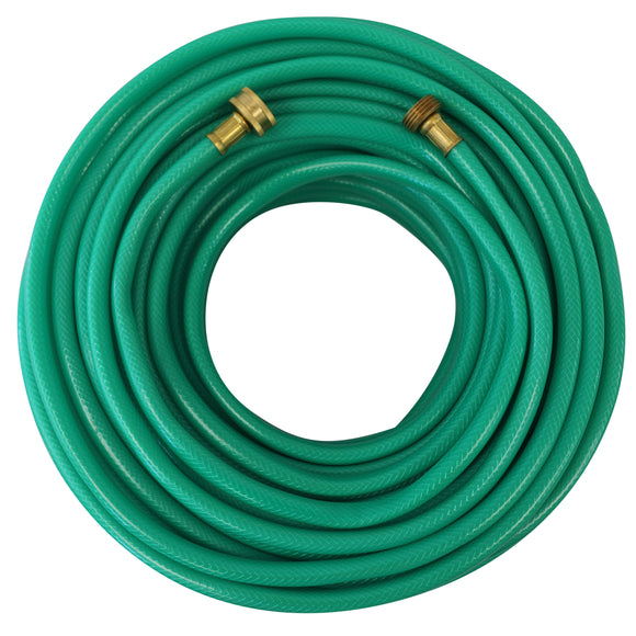 Garden Hose with Copper end 15m