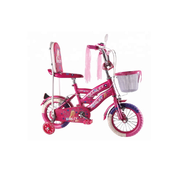 Girls Bicycle (Pink)
