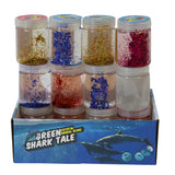 12 Piece Glitter Slime Set (Small)