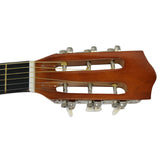 95cm Wooden Acoustic Guitar with 6 Strings (Brown)