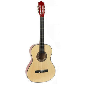 95cm Wooden Acoustic Guitar with 6 Strings (Cream)