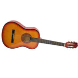 95cm Wooden Acoustic Guitar with 6 Strings (Natural)