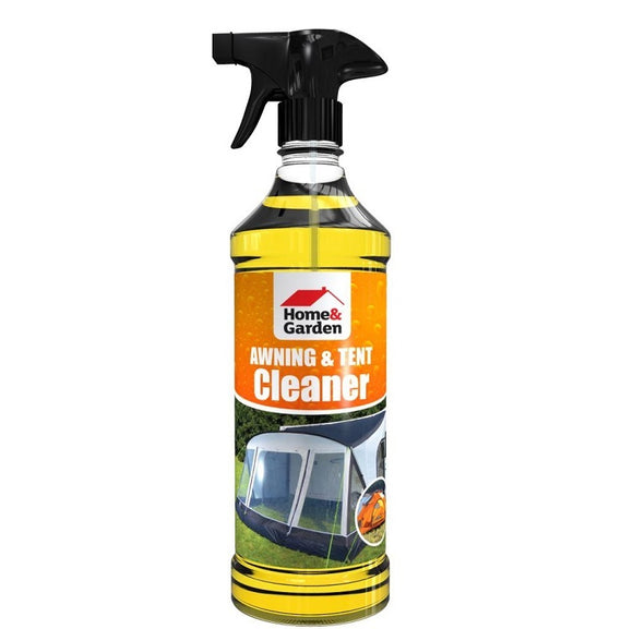 Home & Garden Awning & Text Cleaner 500ml