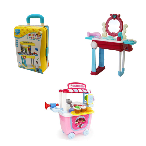 Kids Play Set Bundle (Save 20%)