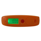 Constant - Digital Luggage Scale (Yellow)