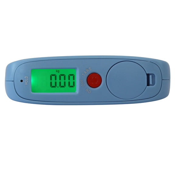 Constant - Digital Luggage Scale (Blue)