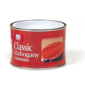 151 Classic Mahogany Varnish 180ml