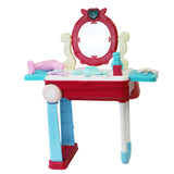Happy Dresser Toy Makeup and Dressing Table Set