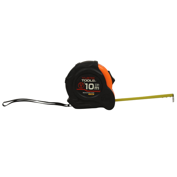 SuperGift Tape Measure - 10M (Orange)