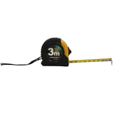 SuperGift Tape Measure - 3M (Yellow)