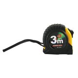 SuperGift's Tape Measure - 3.0M (Yellow)