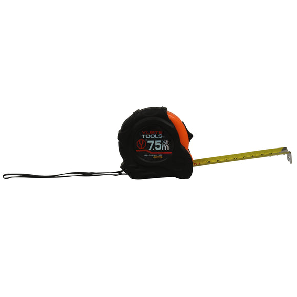 SuperGift Tape Measure - 7.5M (Orange)
