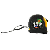 SuperGift's Tape Measure - 7.5M (Yellow)