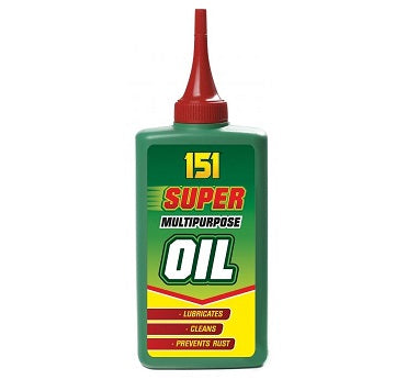 Super Multipurpose Oil