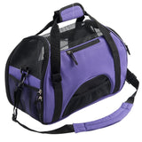 Cat Carrier (Purple)