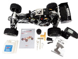 ALUMINIUM 1/5th Scale Baja Buggy 2WD Petrol RC CAR 2.4Ghz Radio